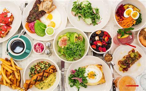 Gourmet Kitchen Ideas - les meilleurs brunch de manhattan new york city