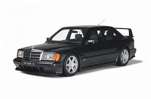 Mercedes 190 Evo 2 : shop ottomobile ~ Mglfilm.com Idées de Décoration