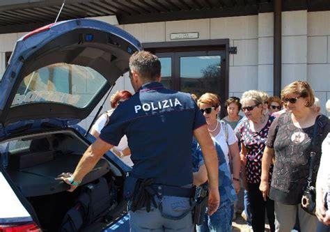 Questura Di Modena Ufficio Passaporti by Lapressa It La Provincia L Associazione Cittadinanza