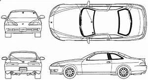 1991 Toyota Soarer Iii Z30 Gt Twin Turbo L Coupe
