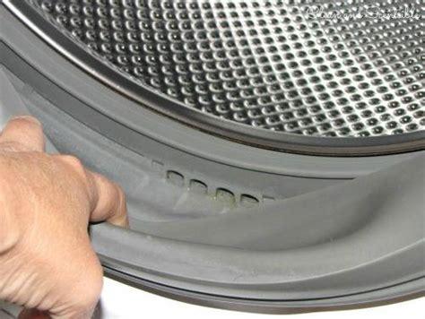 nettoyer l interieur d une machine a laver comment nettoyer le joint de la porte de la machine 224 laver guide astuces