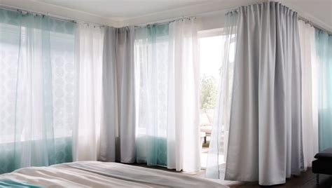 ikea drapery ikea curtains inspiration with soft touch home design