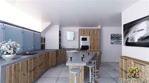 best contemporary kitchens bespoke concrete kitchens 1597
