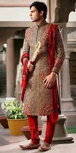 Latest Sherwani Trends for Grooms