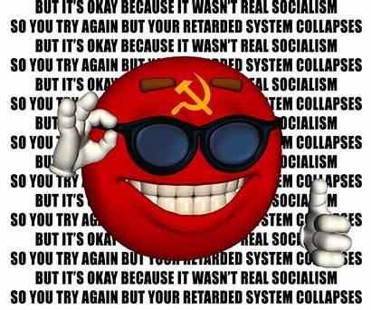 Communism Meme Again Try Socialism Ok Picardia