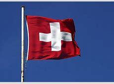 Schweizer Fahne 10