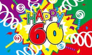 50th anniversary plates happy 60th birthday quotes quotesgram
