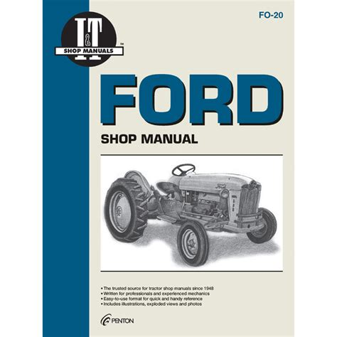 fordnew holland service manual  pages