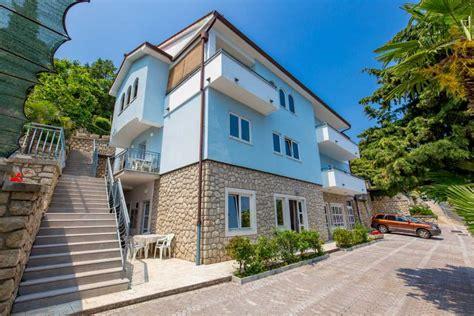 Appartamenti Croazia Economici by Appartamenti Gea Mo蝪艸eni芻ka Draga Croazia