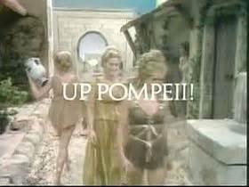 Up Pompeii! - W... Lurcio Quotes