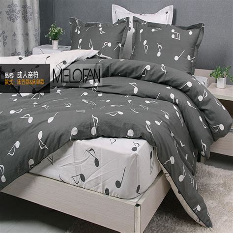online buy wholesale music notes comforter from china