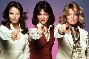A Feminist Re-W... Charlie S Angels