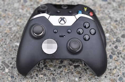 xbox elite controller review review microsoft s vastly superior xbox elite controller might just be worth the price