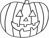 Pumpkin Coloring Pages sketch template