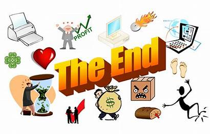 Clip History Clipart Brief Word End Microsoft