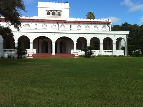 King Ranch Main House  Favorite Places And Structures