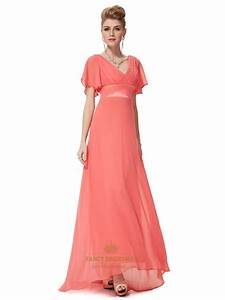 coral mother of the bride dressescoral colored mother of With coral colored dresses for wedding