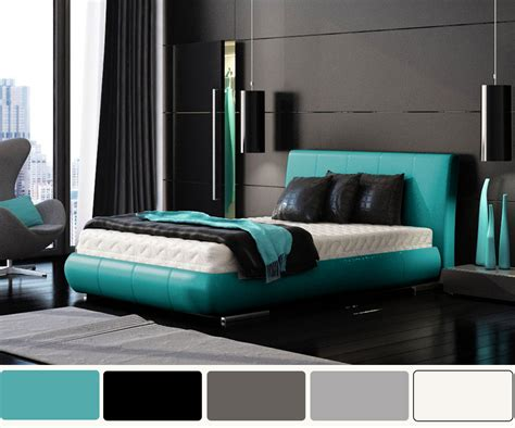 light blue and black bedroom ideas bedroom outstanding blue and black bedroom 20655