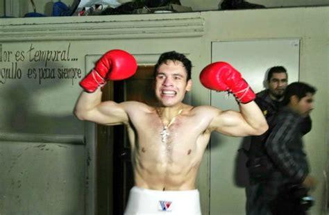 photo julio cesar chavez jr  top form  weight