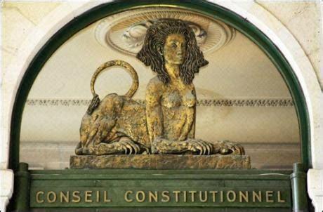 si鑒e du conseil constitutionnel fraude fiscale les étranges décisions du conseil constitutionnel agoravox le média citoyen