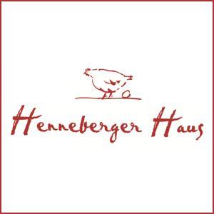 Gocoburg  Henneberger Haus