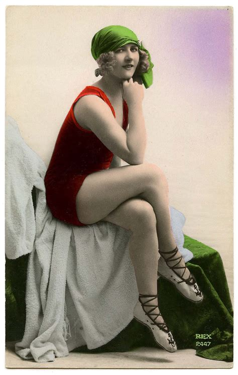 9 old fashioned swimsuit pictures the graphics fairy
