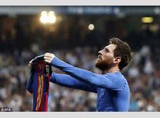 Lionel Messi vs Cristiano Ronaldo Who's better? Daily