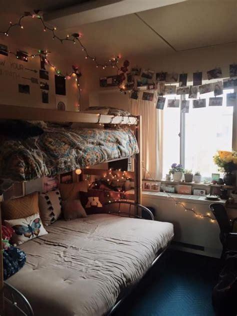 Dorm Room Tour En 2018  Dwellings  Pinterest Chambre