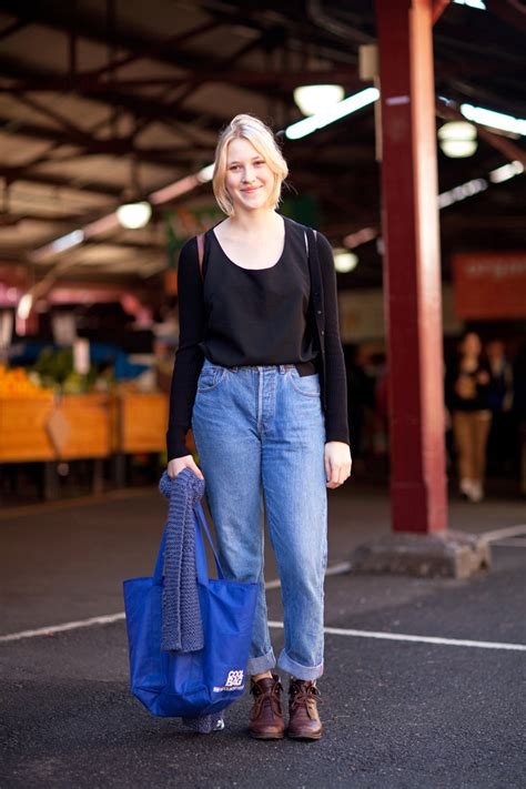What Do You Really Think About The Mom Jeans Trend? The