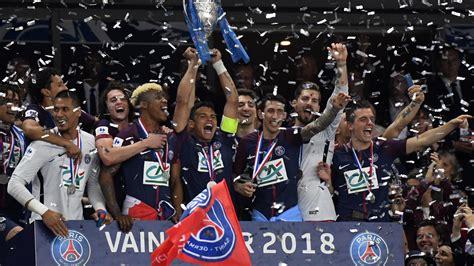 Revivez  Finale De La Coupe De France  20 Pour Le Psg