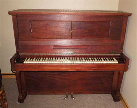 House Of Troy Upright Piano L by Beautiful Antique Steinway Sons Upright 54 Quot Pianola