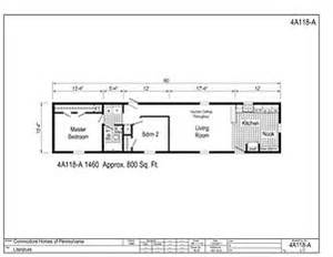 14x40 home plan get house design ideas
