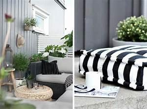 Balkonmöbel Für Kleinen Balkon : 33 ideen wie sie den kleinen balkon gestalten k nnen ~ Markanthonyermac.com Haus und Dekorationen
