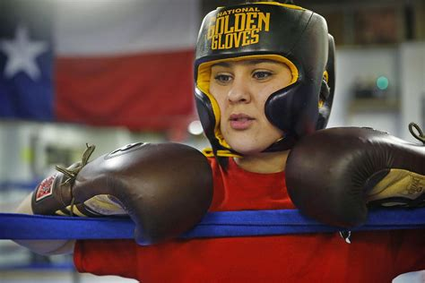The Empowerment Of Women Through Boxing
