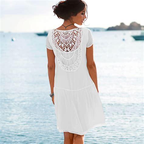 robe blancheporte 2016 robe fluide blanche porte les tendances de la mode