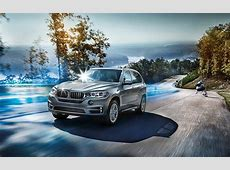 2016 BMW X5 Technical Specifications and data Engine
