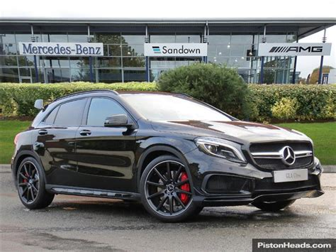 Used Mercedes-benz Amg Cars For Sale With Pistonheads