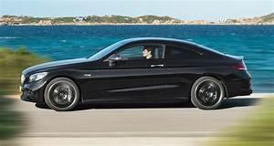 Mercedes Classe C 4 : mercedes classe c coup cabriolet et c 43 amg finition motorisation prix date de sortie ~ Maxctalentgroup.com Avis de Voitures