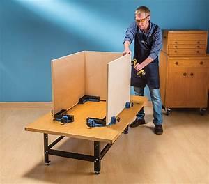 Rockler Introduces Corner Clamping Jig