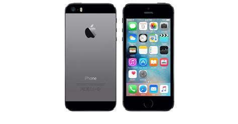 iphone 5s schwarz neuwertiges apple iphone 5s 32gb spacegrau schwarz