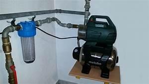 Filter Für Gartenpumpe : warum f llt bei meinem hauswasserwerk beim pump bzw ~ A.2002-acura-tl-radio.info Haus und Dekorationen