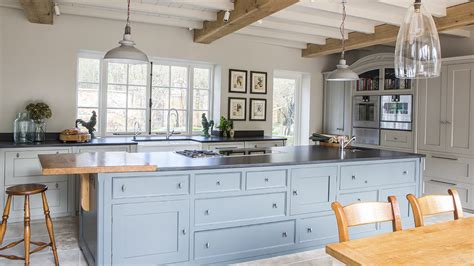 create  modern country kitchen mansion global