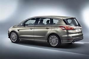 Ford S Max 2016 : s max 2016 2017 ford s 2 ~ Gottalentnigeria.com Avis de Voitures