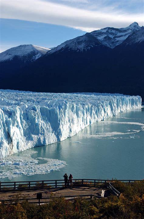 space  images   los glaciares national park