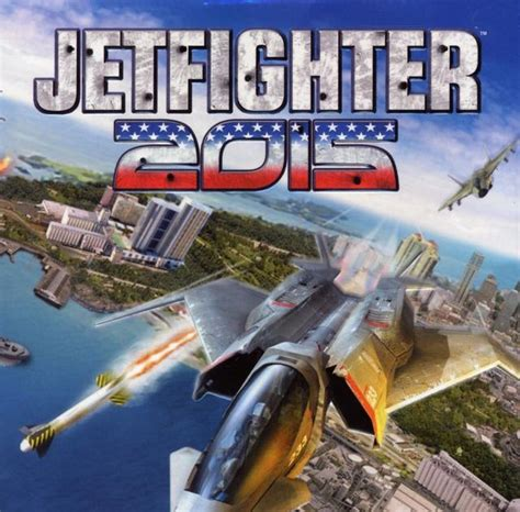 Download Jet Fighter 2015 Game Full Version For Free