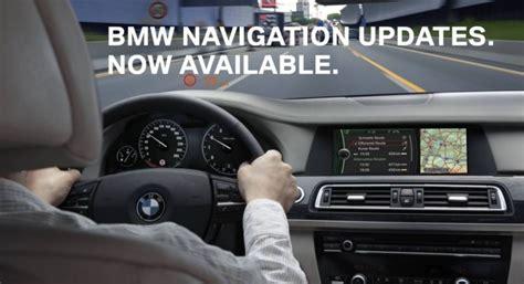 bmw navi update bmw navigation updates
