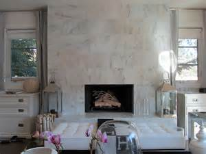 modern marble fireplace contemporary living room moth design
