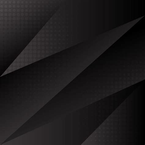 Abstract Black Vector Png by Free Vector Black Abstract Background With Triangles
