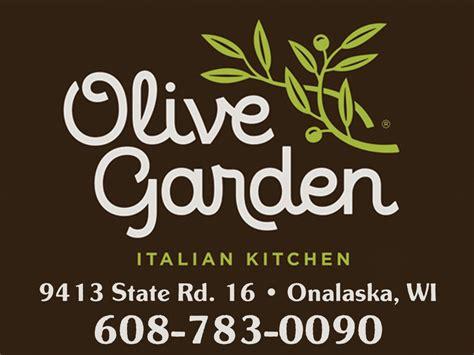 olive garden vernon lincoln marketing vernon county wi