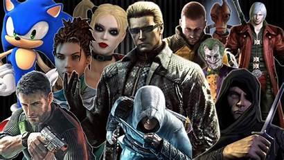 Sag Characters Gaming Voice Actors Aftra Strike